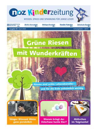 noz Kinderzeitung 2020-04-02
