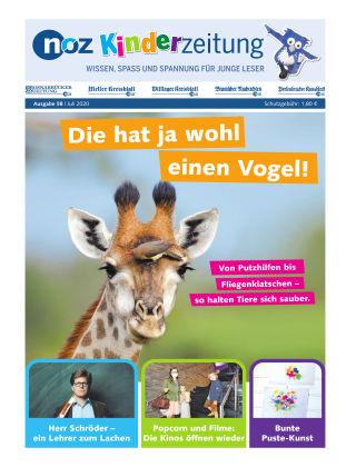 noz Kinderzeitung 2020-07-03