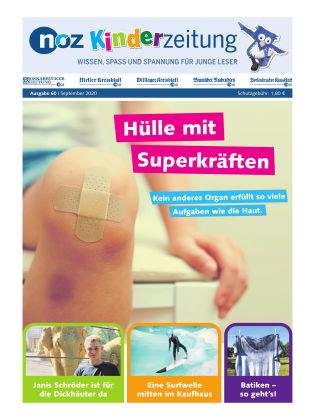 noz Kinderzeitung 2020-09-04
