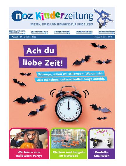 noz Kinderzeitung October 02, 2020 00:00