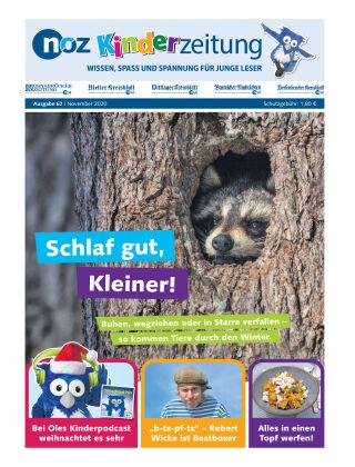 noz Kinderzeitung 2020-11-06