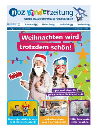 noz Kinderzeitung 2020-12-04