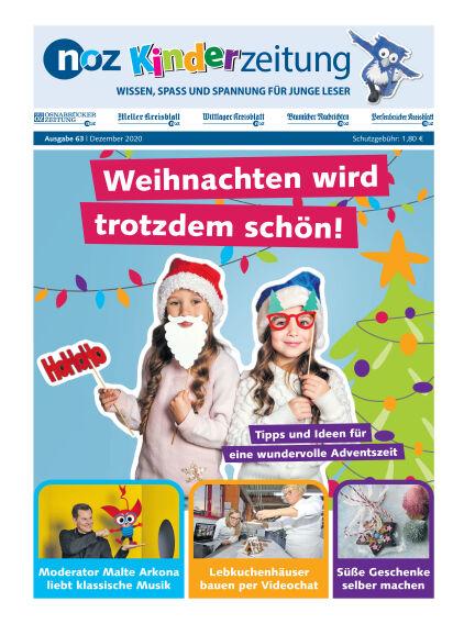 noz Kinderzeitung December 04, 2020 00:00
