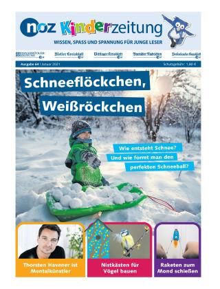 noz Kinderzeitung 2021-01-07