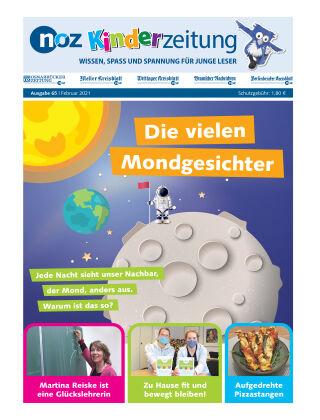 noz Kinderzeitung 2021-02-05