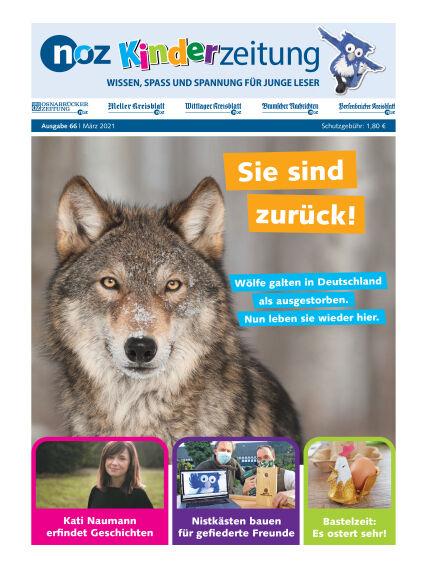 noz Kinderzeitung March 05, 2021 00:00
