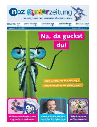 noz Kinderzeitung 2021-04-09
