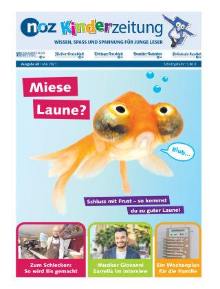 noz Kinderzeitung 2021-05-07