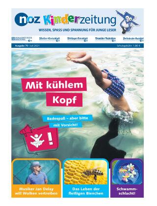 noz Kinderzeitung 2021-07-02