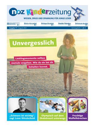 noz Kinderzeitung 2021-08-05