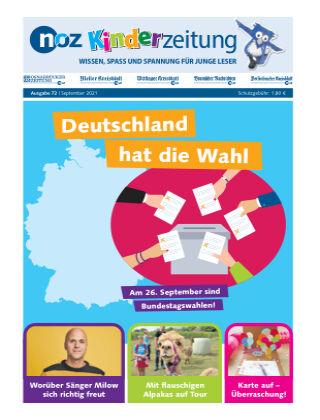 noz Kinderzeitung 2021-09-03