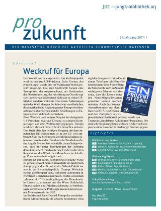 proZukunft 1/2017
