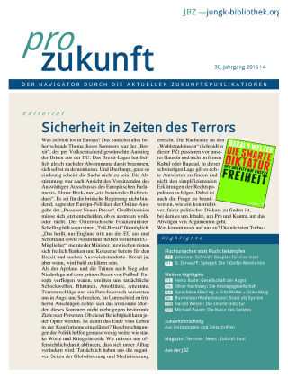 proZukunft 4/2017
