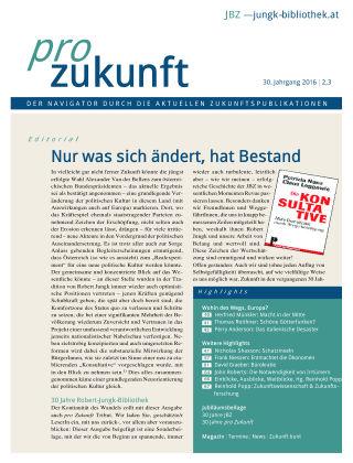 proZukunft 3/2017