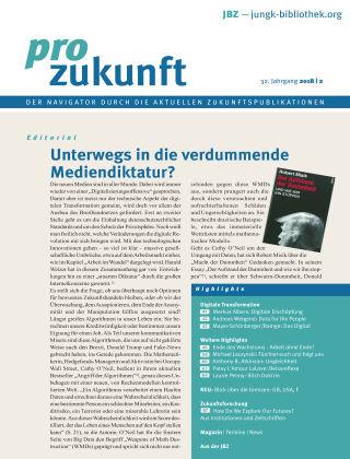 proZukunft 2/2018