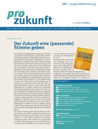 proZukunft 3/2018