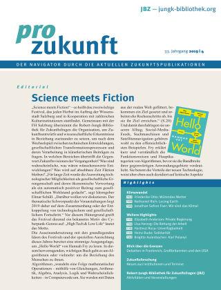 proZukunft 4/2019