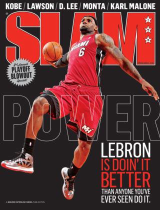 Slam June 2013