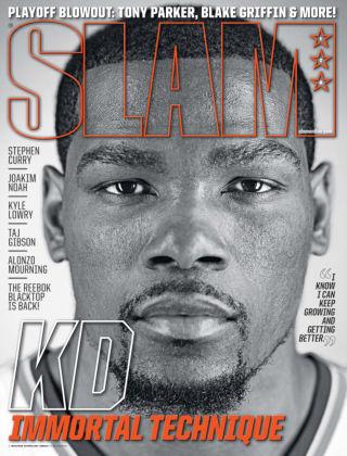 Slam June 2014