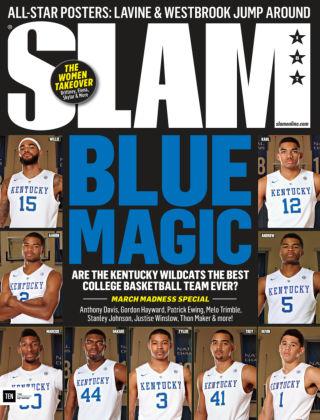 Slam May 2015