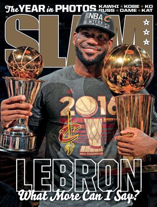 Slam Sep 2016