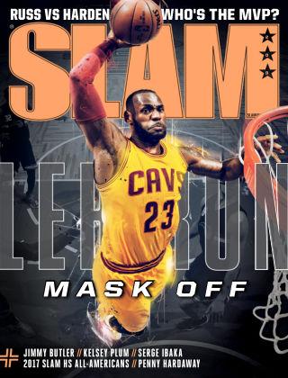 Slam Jul 2017