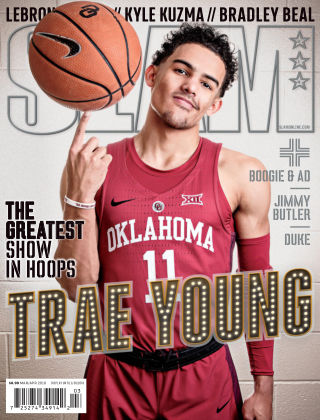 Slam Mar-Apr 2018