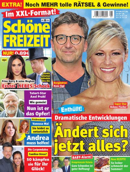 Schöne Freizeit July 11, 2018 00:00