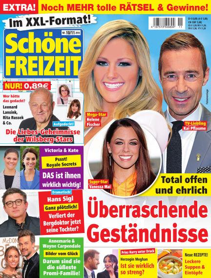 Schöne Freizeit October 04, 2018 00:00