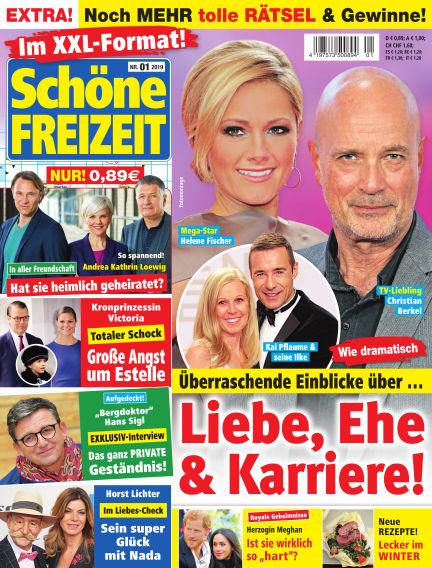 Schöne Freizeit December 27, 2018 00:00