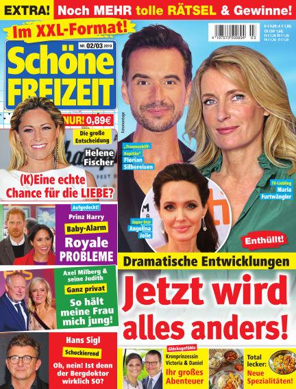 Schöne Freizeit February 06, 2019 00:00