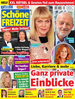 Schöne Freizeit 05-2019
