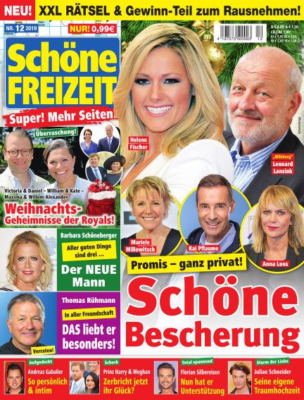 Schöne Freizeit November 13, 2019 00:00