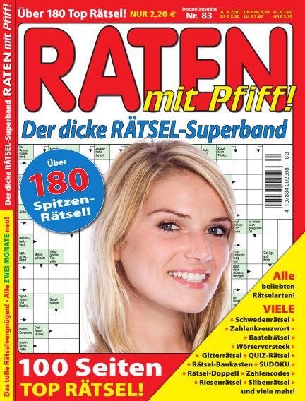 Pfiff Magazin