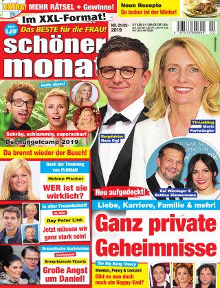 Schöner Monat 02-2019