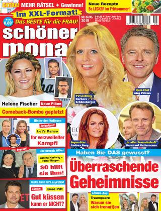 Schöner Monat 05-2019