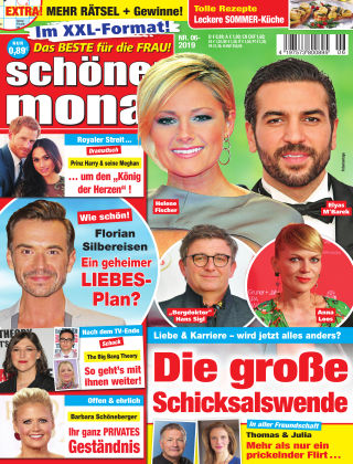 Schöner Monat 06-2019