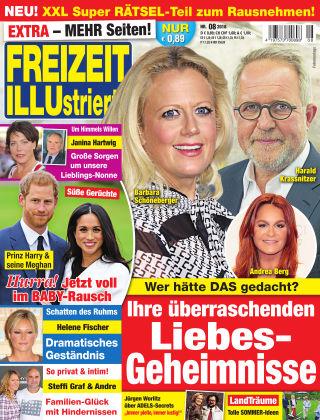 Freizeit Illustrierte 08-2018