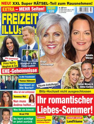 Freizeit Illustrierte 07-2018
