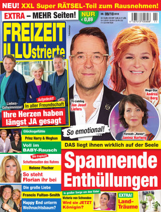 Freizeit Illustrierte 11-2018
