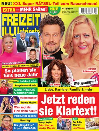 Freizeit Illustrierte 01-2019