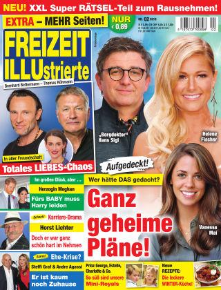Freizeit Illustrierte 02-2019