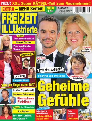 Freizeit Illustrierte 06-2019
