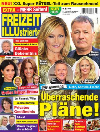 Freizeit Illustrierte 07-2019
