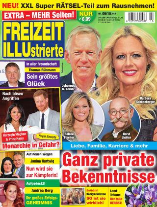Freizeit Illustrierte 10-2019