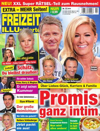 Freizeit Illustrierte 11-2019
