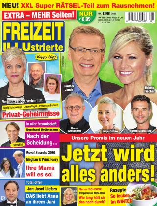 Freizeit Illustrierte 01-2020