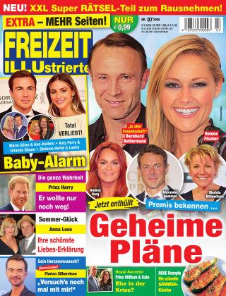 Freizeit Illustrierte 07-2020