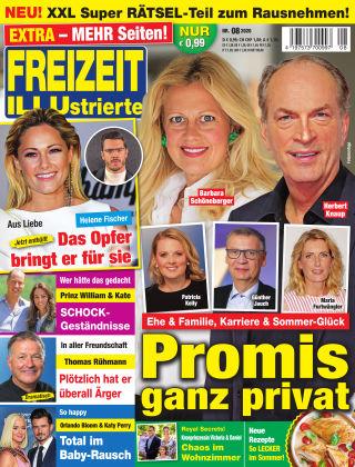 Freizeit Illustrierte 08-2020