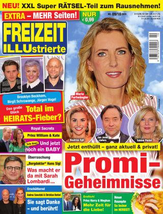 Freizeit Illustrierte 10-2020